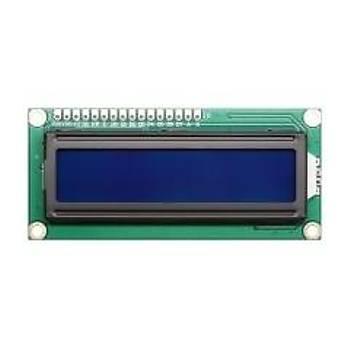 Abc016002e22-biw-r-06 LCD Ekran