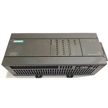 Siemens Simatic S7-214 PLC