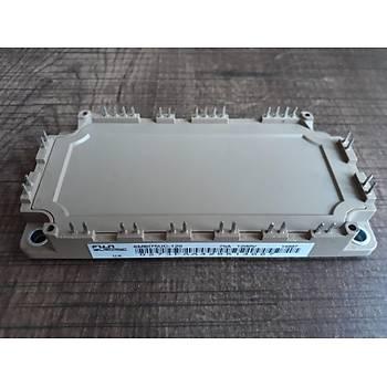 Fuji 6mbý75uc-120 IGBT Modül