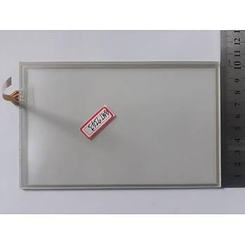 <Monitouch 1070 AMT9545 16.6x10.3 cm Dokunmatik Cam