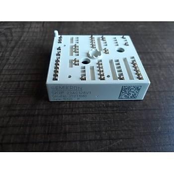 Semikron Skiip 23ac126v1 IGBT Modül