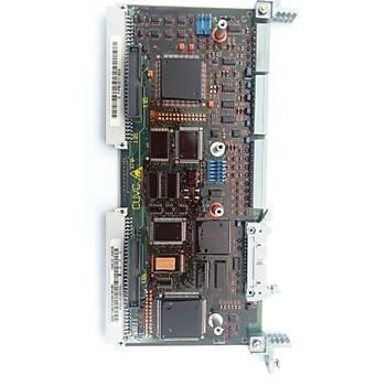 Seiemens 6SE7090-0XX84-6AB5 CUVC Kontrol Kartý