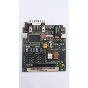 Siemens 6SE7090-0XX84-0FF5 Profibus Kartý