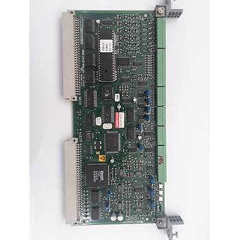 Siemens 6SE7090-0XX87-0BB0 T100 Tech Board