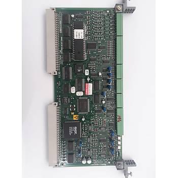 Siemens 6SE7090-0XX87-0BB0 T100 Tech Board