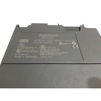 Siemens Simatic S7-323 PLC