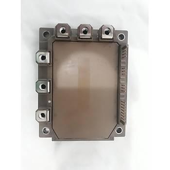 Fuji 7MBP75RA120-55 Yenilenmiþ IGBT Modül