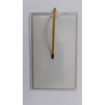 16.5x10 cm Dokunmatik Cam