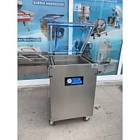 Propack Ayaklı Çift Çene Vakum Makinesi - 51 Cm