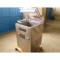 Propack Profesyonel 50 Cm Derin Hazne Ayaklı Et Çiğköfte Vakumlama Makinesi