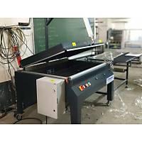 Makropack Tablo Paketleme Shrink Makinası 60*100 Cm Özel İmalat