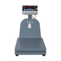 Tess 150 Kg Baskül 35x40 Cm RP Tartım Baskülü Kantarı