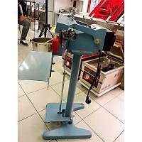 Lavion Pfs-450 Pedallı Ayak Basmalı 45 Cm Poşet Ağzı Kapama Yapıştırma Makinesi