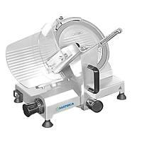 Mateka 30 Cm Salam Pastırma Dilimleme Makinesi