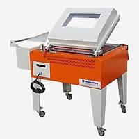 Makropack Kapaklı Shrink Makinesi - 50*60 Cm Yeni Model