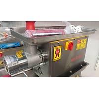 Ev Tipi Model 12 Numara Kıyma Makinesi Sucuk Aparatı Hediye