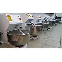 Dev Mikser 25 Kg Un 35 Kg Hamur Yoğurma Makinesi