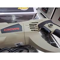 Crown Profesyonel Tilki Kuyruğu Kılıç Testere