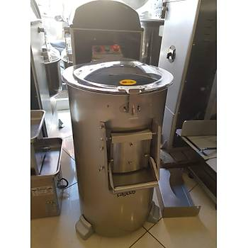 Çaðdaþ 10 Kg Patates Soyma Makinesi