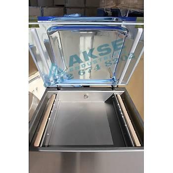 Propack Vakum 41+41 Cm Ayaklı Vakum Makinası Gıda Vakum Makinesı
