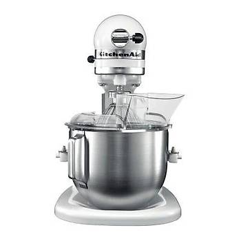 KitchenAid Heavy Duty Stand Mikser, 4.8 L, Beyaz