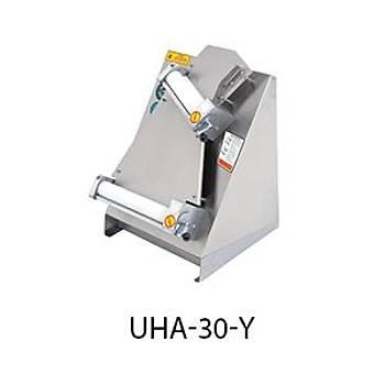 Bosfor UHA 30 Cm Yatay Merdane Hamur Açma Makinesi