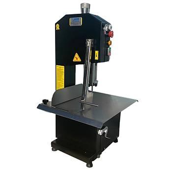 Akse Et Kemik Kesme Makinesi Testeresi 380 V
