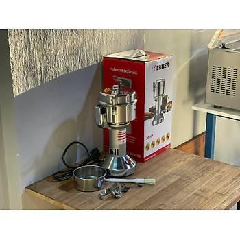 Brader 200 Gr Öðütme Makinesi Bitki Baharat Öðütücü