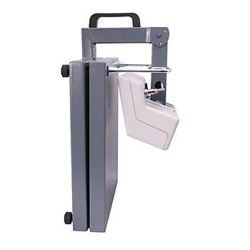 Tess FH Serisi 35*40 Cm 60 Kg Fiyat Hesaplamalı Katlanır Boyun Pazarcı Baskulu