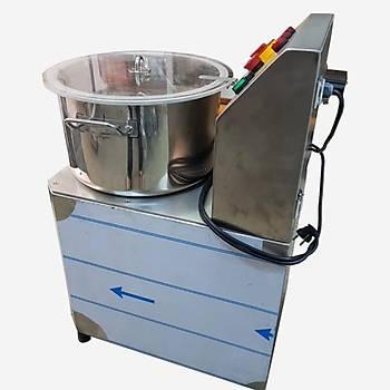 Devmikser Zýrh Kebap Makinesi 3 Býcaklý