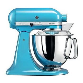 KitchenAid Artisan Stand Mikser, 4.8 L, Kristal Mavi