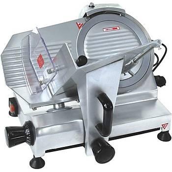 Lavion 30 Cm Salam Kaþar Pastýrma Dilimleme Kesme Makinesi Ücretsiz Kargo