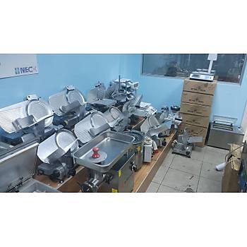 Ýkinci El Dilimleme Makineleri Pastýrma Salam Kaþar Kesme