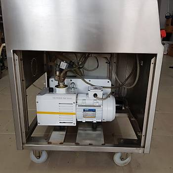 Elektrolüx 50 Cm Et Vakum Makinesi Sýfýr Pompa 2 Yýl Garantili