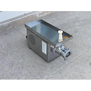Kýyma Makinesi 12 Numara 0.55 kW Motor Gücü
