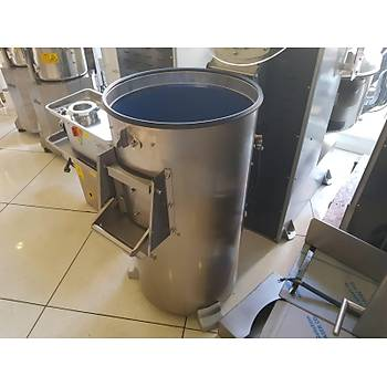Çaðdaþ 20 Kg Patates Soyma Makinesi