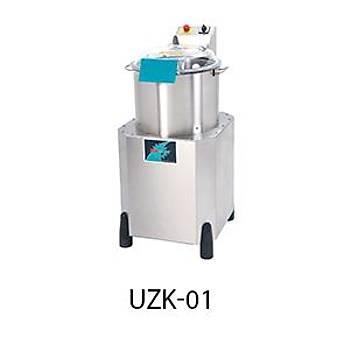 Bosfor UZK-01 Ayaklý Zýrh Makinesi