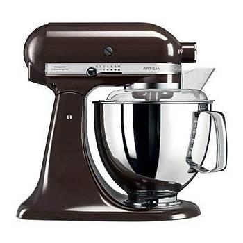 KitchenAid Artisan Stand Mikser, 4.8 L, Espresso