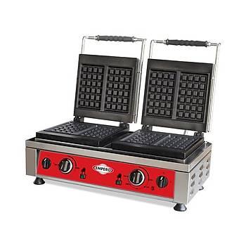 Empero Krep ve Waffle Makinesi