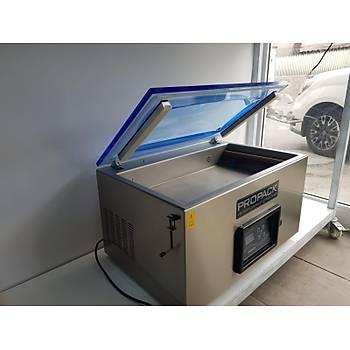 Propack Profesyonel Vakum Makinesi - 35 Cm Çift Çene
