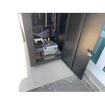 Makropack Karton Üzeri Ürün Paketleme Vakumlama Makinesi