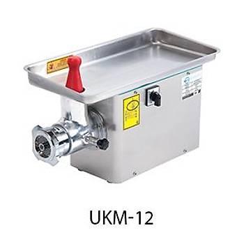 Bosfor UKM-12 Numara Kýyma Makinesi