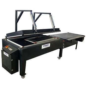 Makropack Shrink Makinesi 90*160 Cm