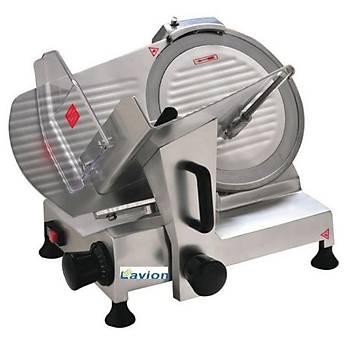 Lavion 22 Cm Salam Sosis Kesme Dilimleme Makinesi