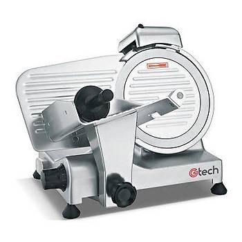 GTech Gýda Dilimleme Makinesi, 220 mm