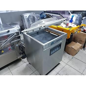 Henkelman Vakum Makinesi 52 Cm Çift Çene - Ýkinci El