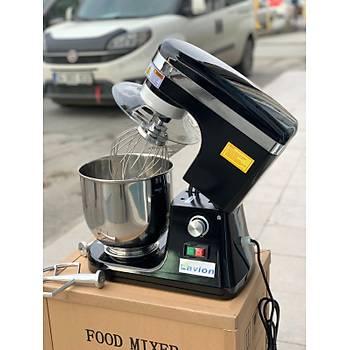 Lavion B8 Pro- 8 Litre Set Üstü Food Mikser Hýz Kontrollü Siyah