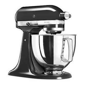 KitchenAid 5KSM125 Artisan Stand Mikser, 4.8 L, Siyah