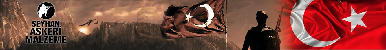 Seyhan Askeri Malzeme