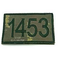 1453 Peçi